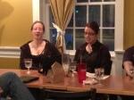 VP dinner 2